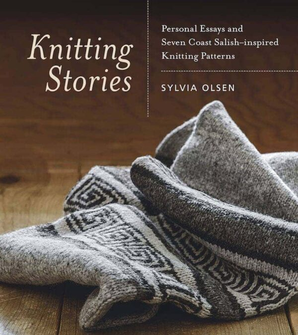 Knitting Stories