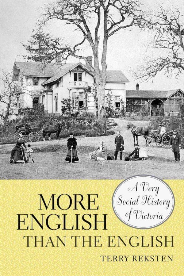 More English than the English